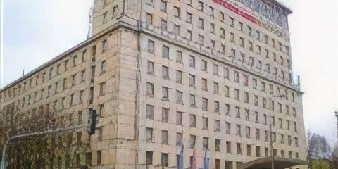 中國國際航空公司華沙美居大酒店