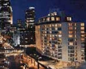 香港-明尼阿波利斯自由行 美國達美航空公司-明尼阿波利斯千禧酒店