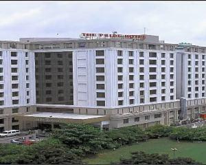 香港-艾哈邁達巴德自由行 印度捷特航空公司-艾哈邁達巴德普萊德廣場酒店