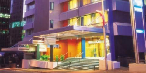 澳洲航空+惠靈頓諾富特酒店