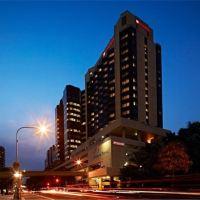 布里斯班香格里拉珍酒店(Hotel Jen by Shangri-La, Brisbane)