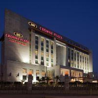 新德里奧卡哈皇冠假日酒店(Crowne Plaza New Delhi Okhla)