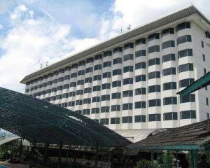 香港-萬隆自由行 新加坡航空霍里森·烏爾蒂瑪·萬隆