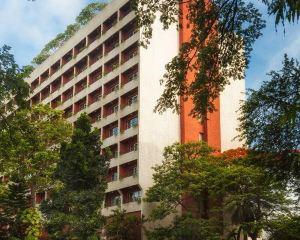 香港-班加羅爾自由行 印度航空公司-班加羅爾泰姬MG路酒店