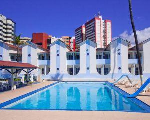 香港-薩爾瓦多自由行 卡塔爾航空阿拉瑪酒店