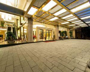香港-榮市自由行 越南航空公司孟清宋林奢華酒店