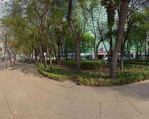 香港-墨西哥城自由行 海南航空-瑪利亞伊莎貝爾墨西哥城喜來登酒店