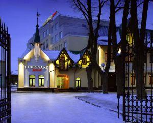 香港-下諾夫哥羅德自由行 德國漢莎航空-下諾夫哥羅德市中心萬怡酒店