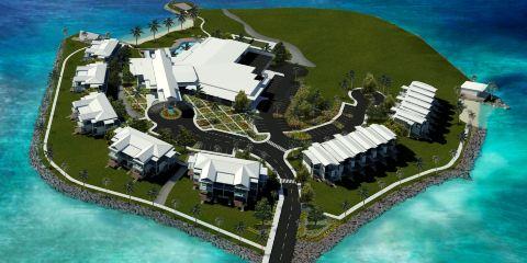 新西蘭航空+托米西納島度假酒店