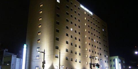 中國東方航空公司富山大和魯內酒店