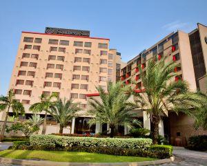香港-拉各斯自由行 法國航空公司-南陽伊科伊酒店