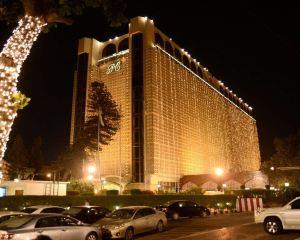 香港-卡拉奇自由行 Etihad Airways-卡拉奇明珠大陸酒店