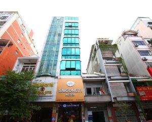 香港-胡志明市 4天自由行 國泰航空+西貢城酒店
