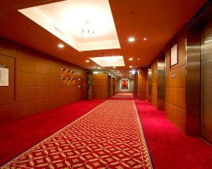 香港-名古屋自由行 日本航空公司-名鐵格蘭酒店