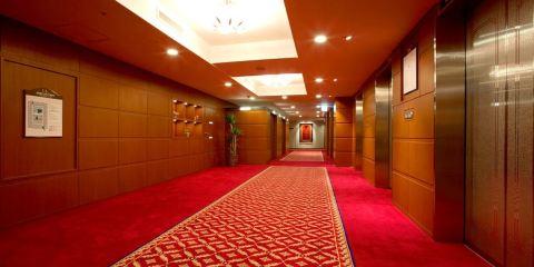 日本航空公司+名鐵格蘭酒店