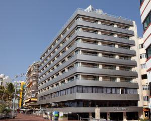 香港-拉斯帕爾馬斯自由行 俄羅斯航空-新罕布什爾帝國海灘酒店