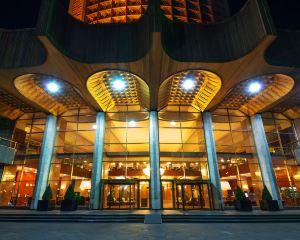 香港-阿拉木圖自由行 Etihad Airways阿拉木圖哈薩克斯坦酒店