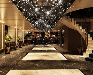 香港-伊斯坦堡自由行 Etihad Airways-希爾頓馬斯拉克酒店