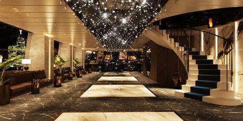 Etihad Airways希爾頓馬斯拉克酒店
