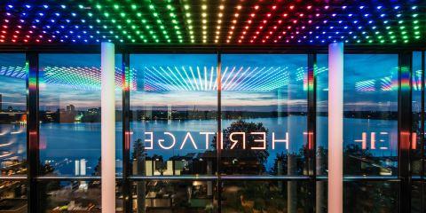 芬蘭航空公司漢堡艾美酒店