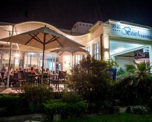 香港-伊利沙伯港自由行 南非航空海灘酒店