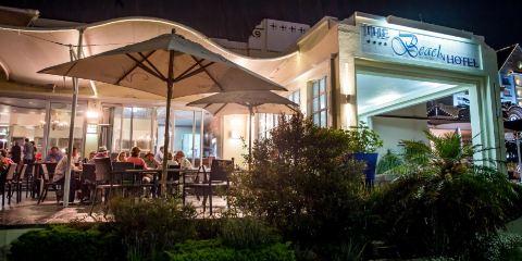 南非航空海灘酒店