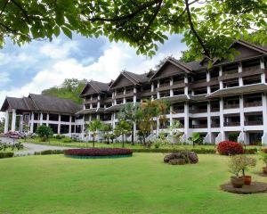 香港-清萊自由行 泰國國際航空公司-皇御金三角度假酒店