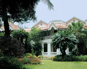 香港-班加羅爾自由行 國泰航空-泰姬西尾酒店