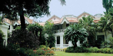 國泰航空+泰姬西尾酒店