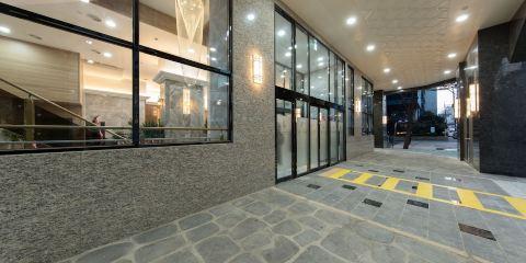 國泰港龍航空諾克拉米亞酒店