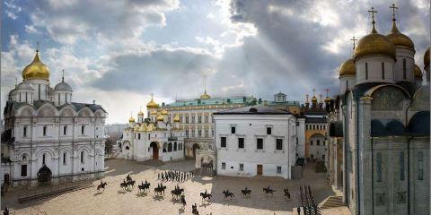 海南航空莫斯科瑞士酒店