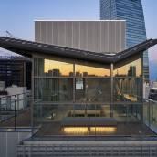 九小時名古屋車站酒店