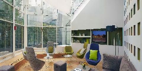 AIR SEYCHELLES+巴黎馨樂庭頂級酒店
