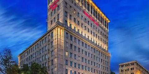 瑞士國際航空華沙美居大酒店