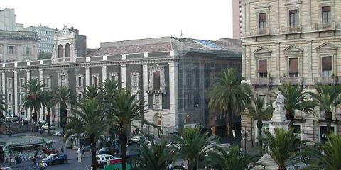 法國航空公司西特斯克里亞皇宮酒店