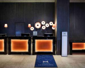香港-格拉斯哥自由行 Etihad Airways格拉斯哥希爾頓逸林城市酒店