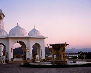 香港-烏代浦爾自由行 印度航空公司-烏代布爾宮殿麗笙度假村酒店