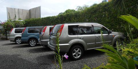 斐濟航空T 薩摩亞浮木酒店