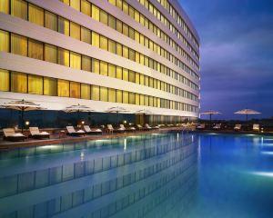 香港-哥印拜陀自由行 新加坡航空-維萬塔哥印拜陀酒店