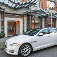 溫哥華名作酒店(Opus Hotel Vancouver)