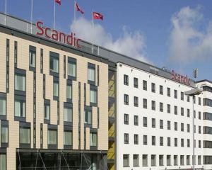 香港-坦佩雷自由行 北歐航空-斯堪迪克坦佩雷城市酒店