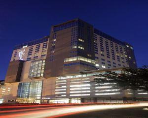 香港-約翰尼斯堡自由行 阿聯酋航空約翰內斯堡桑頓麗笙酒店