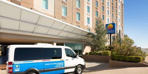 美國聯合航空+總統套房舒適酒店