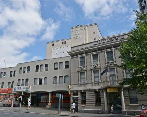 香港-奧克蘭自由行 斐濟航空-奧克蘭城市酒店