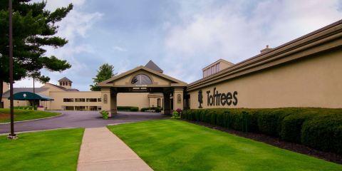 美國聯合航空+特夫特里斯高爾夫度假酒店