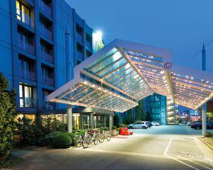 香港-漢諾威自由行 中國國際航空漢諾威機場萊昂納多酒店