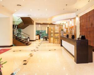 香港-瓜達拉哈拉自由行 美國達美航空公司-瓜達拉哈拉喬利酒店