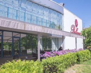 香港-里加自由行 法國航空公司里加貝爾維尤公園酒店