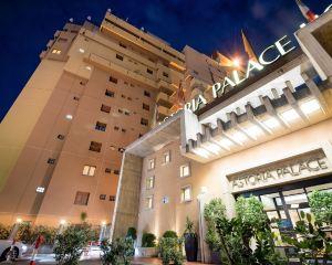 香港-巴勒莫自由行 意大利航空公司 -阿斯托瑞亞宮酒店