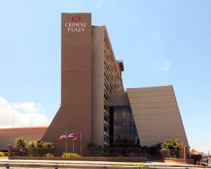 香港-圣何塞自由行 英國航空-克羅比奇皇冠假日酒店